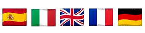 Países compatibles con Ebay